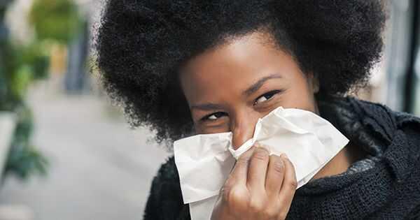 Kas teil on kosmeetiline allergia? Need on 4 enim levinud süüdlased