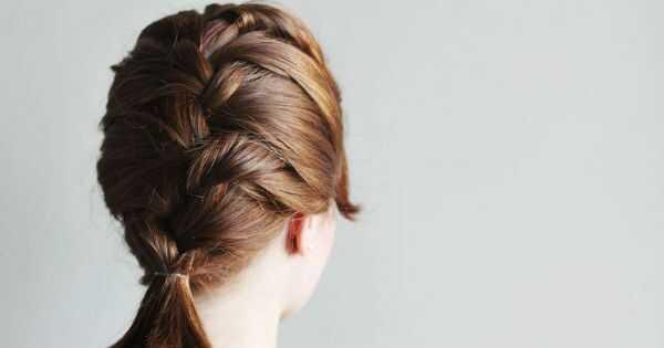 Ta izdelek daje vašim lasem matiran konec