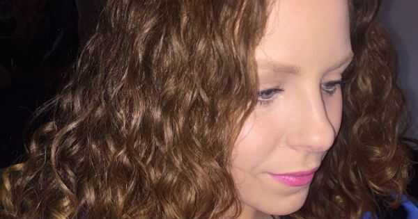 Hvad gør bølget hår anderledes end andre teksturtyper