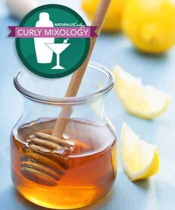 Отстранување на влакна од дома со мед