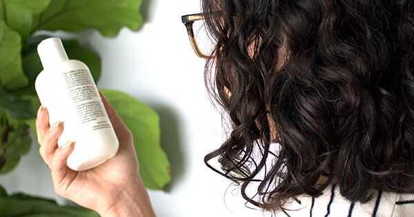5 sastojaka kako bi se izbjegli u proizvodima za kosu