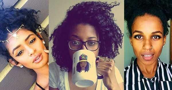 Dvakrat tapnite teh 9 naravnih las instagram umetnikov zdaj