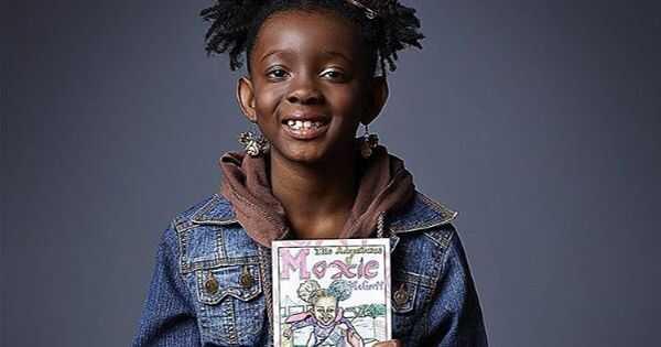 Kako izgraditi samopouzdanje kod mladih devojaka boje, prema 8-godišnjem