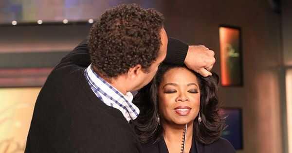 Miért várakozott, hogy az Oprah olyan hosszú ideig várakozott, hogy természetes legyen?