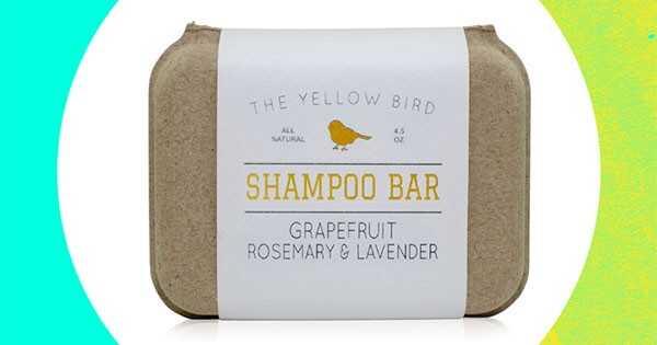 10 ekološki prihvatljivih šamponova za čišćenje kovrča