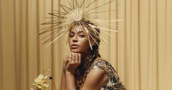 Najmočnejše sporočilo Beyonce je delilo v septembrski izdaji moda