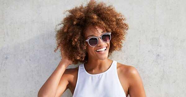 Da li sunce izbledi kosu? (i da li je to loše za vas?)