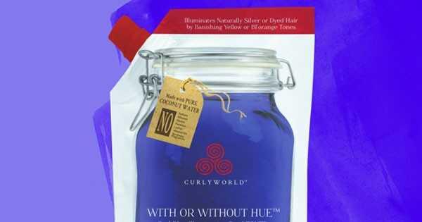 Lorraine Massey izlaidusi jaunu curl produktu līniju: Curlyworld