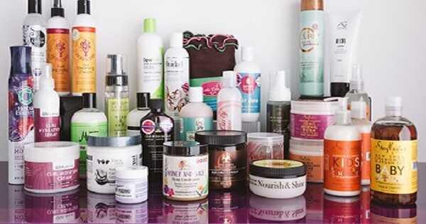 Sveti gralski proizvodi koji rade za moju kiselu kosu