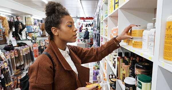 Waar te koop natuurlijke haarproducten in Australië