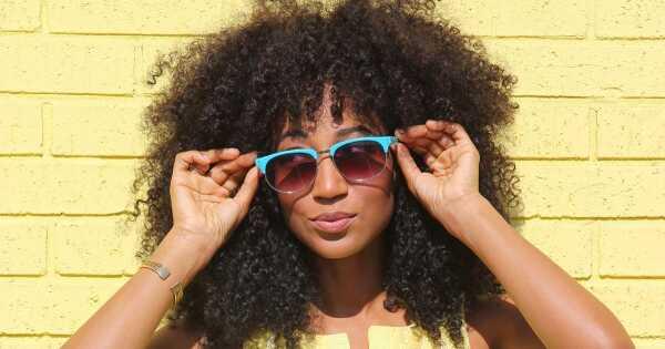 Zaštitite kosu od sunca