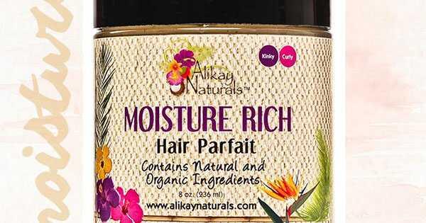 15 najlepszych produktów nawilżających do grubych, suchych włosów naturalnych