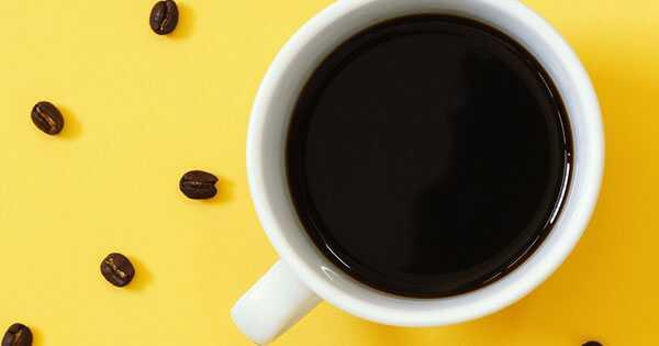 Kafe recept za ispiranje kose