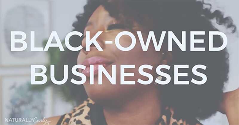 Les millors tres empreses de propietat negra per a tots els curlistes obsessionats per la bellesa