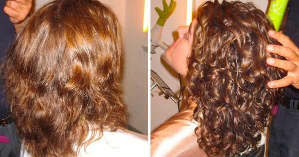 Prije i poslije: dobio sam deva cut