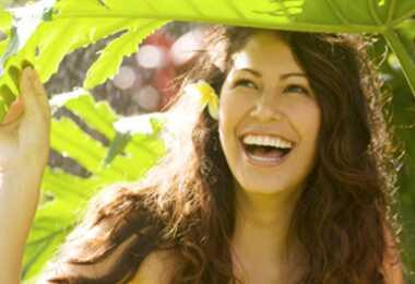 Rohelised juuksehooldustooted pakuvad inspiratsiooni