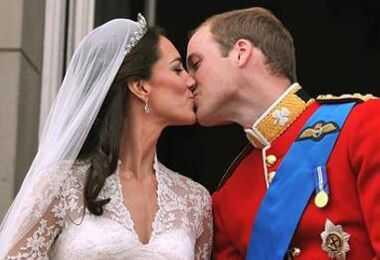 Kuidas saada Kate Middletoni kuninglik pulmade soeng