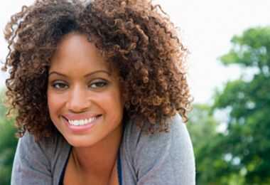 Curly hair questions 16: Titi Branch