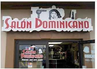 Získanie tohto slávneho dominikánskeho dojmu