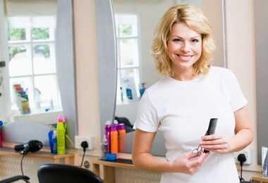 Er det rigtigt at opkræve forskellige priser baseret på hårtype?