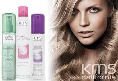 Kms utgivelser tre nye produkter