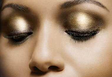 Donkere make-uptrends zijn hot
