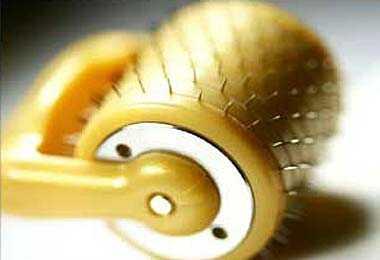 Microneedling er et alternativ til botox