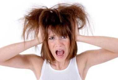 Izbjegavanje iritacije vlasišta