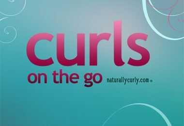 Novo! Curls u pokretu besplatna mobilna aplikacija